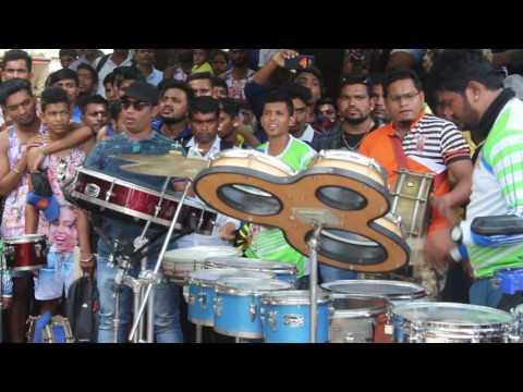 Hey Ganaraya -  ABCD2 By Aai Ekvira Brass Band, Naigaon Koliwada, Vasai.