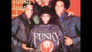 Funky 4+1 Thats The Joint (Vinyl High Quality) full version (09:18)