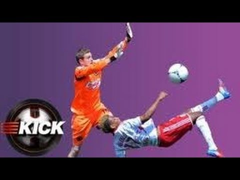 How to do 5 cool soccer moves!!!!!!! - YouTube