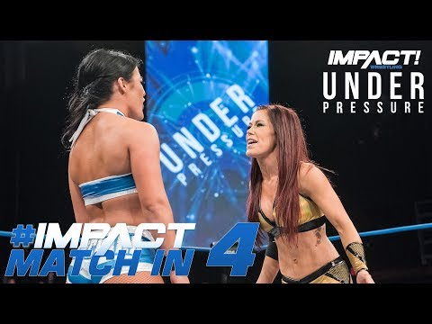 Tessa Blanchard Gets JUMPED by Sami Callihan & Jake Crist! | IMPACT! Highlights Aug 23, 2019 from YouTube · Duration:  2 minutes 51 seconds