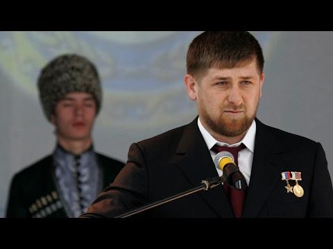 Chechnya reportedly arresting, killing gay men