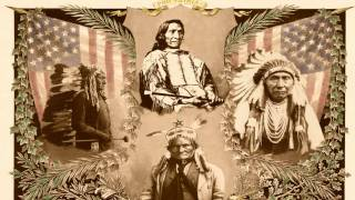 Legends Of America-Native Americans