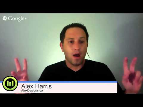 Boost Global Conversions with User Experience & Design, Featuring Alex Harris