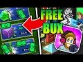 How To Get FREE BUX in PewDiePie's Tuber Simulator! (BUX Spending Guide)