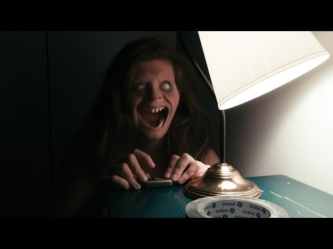 Top Horror Movies 2016  HD