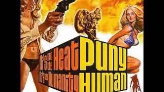 Puny Human - 01 - Champagne Minivan
