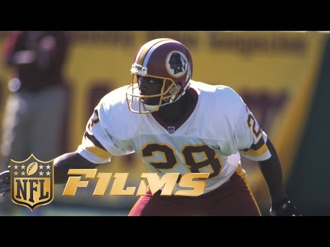 #1 Darrell Green | Top 10: Fastest Players | NFL Films