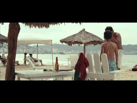 Film Trailer: Semana Santa