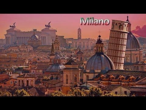 Trip In Milan