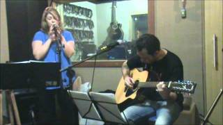 Silent Lucidity (Queensryche) - Cover by DOUBLE SHOT - Acoustic Rock