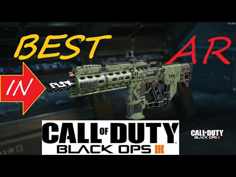 black ops 3 peacekeeper how to get