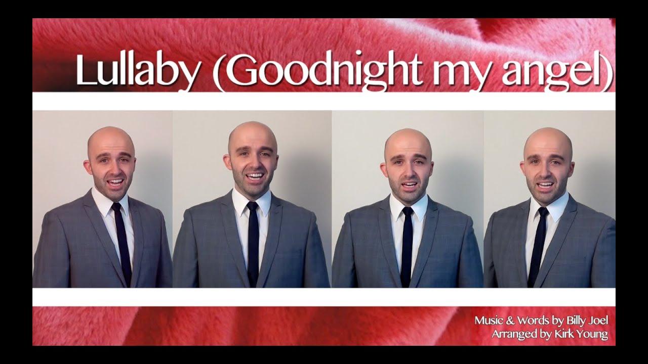 billy joel goodnight my angel sheet music pdf