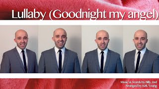 Download Lullaby (Goodnight my angel) (Billy Joel) - Barbershop Quartet
