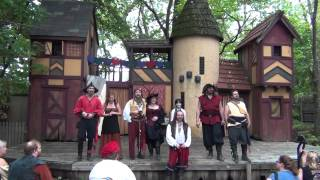 Jolly Rogers- Mingulay (with guests)