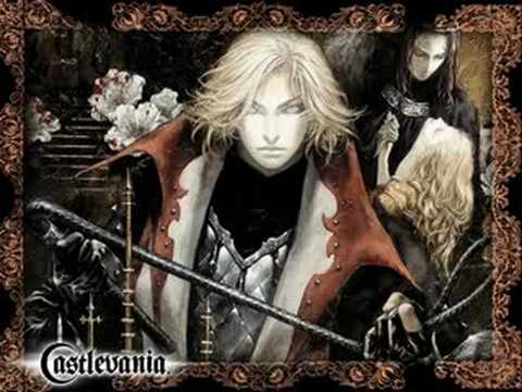 Castlevania: Lament of Innocence OST: Ghostly Theatre