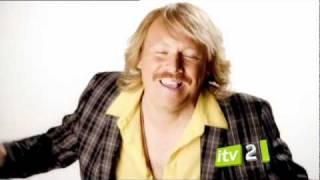 Celebrity Juice Series 4 Advert