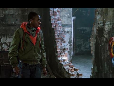 Movie Minute: Machine Gun Kelly's 'Captive State' lands in theaters