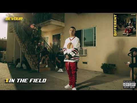Devour - In The Field