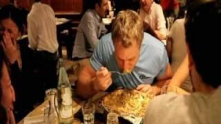 Furious World Tour - Italy Tour - Pizza, Pasta And Power - Part 1 - Abenteuer Leben