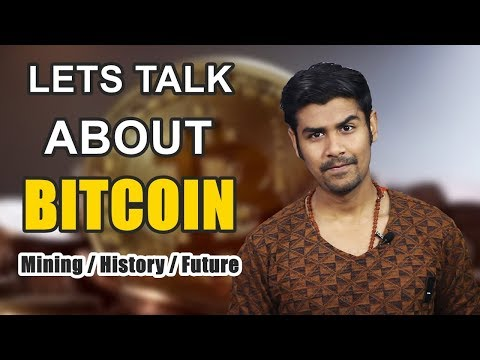 Bitcoin Will Use All Energy One Day | Let's Talk About Bitcoin | Mining | History & Future