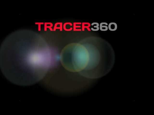 Noxgear Tracer360 Illuminated Safety Vest