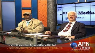 APN TV Media 101 - Interview with Ken Fry and Cherie Mitchell