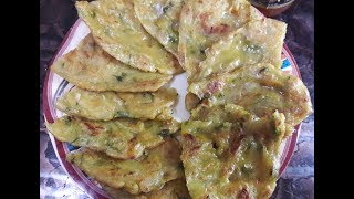 ঝাল সবজি  পিঠা || Bangladeshi Jhal Sobji Pitha Recipe || Jhal Sobji  Pitha Recipe Bangladeshi Style