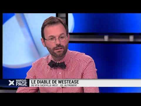 Vidéo de Vita Sackville-West