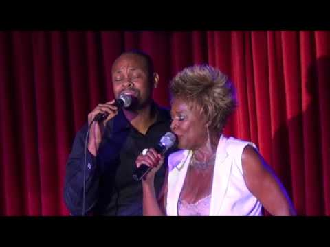 THELMA HOUSTON: Motown, Memories & Me (Various Song ...