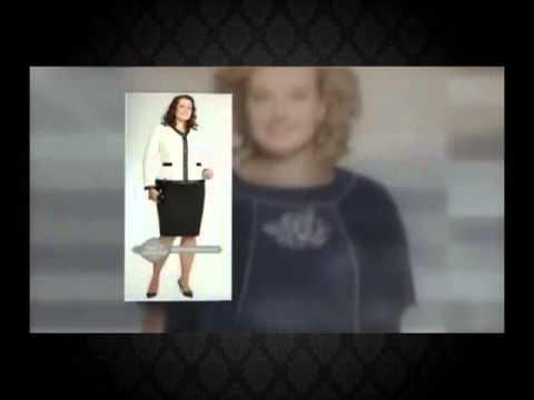 женские платья больших размеровиз YouTube · Длительность: 55 с