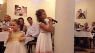 Няшная песня для моих любимых дяди и тети!!!!
