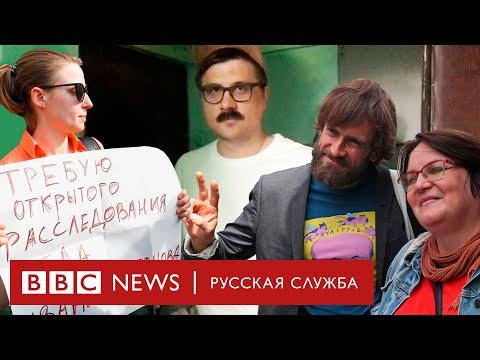 Обыски, аресты, задержания: первые недели июля в России