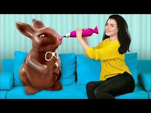 lapin-de-pÂques-en-chocolat-gÉant-xxl-/-8-recette-entremet-de-pÂques