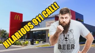 HILARIOUS 911 CALL! | White Male Calls 911 For Cleveland Shooter | ROBLOX Emergency Call