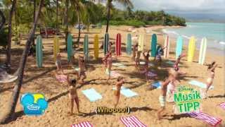Teen Beach Movie Surf Crazy - Musik - Karaoke Version - Disney Channel.mp3