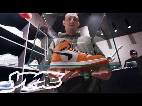 Sepatu Air Jordan Cacat Pabrik Dihargai Lebih Dari 2 Miliar Rupiah