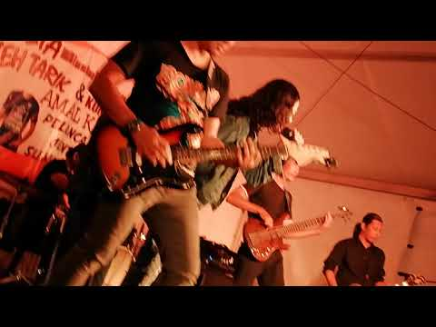 Bahalol (Mael XPDC) With Atomizer Band