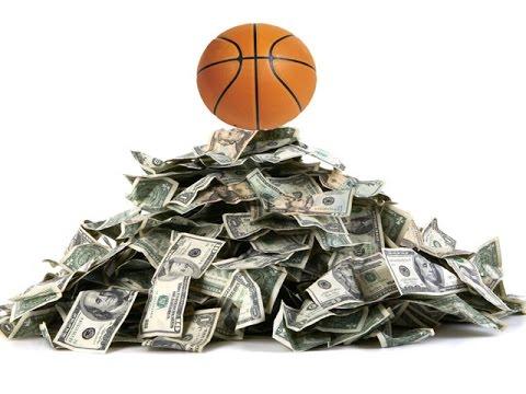 How do you bet on basketball games madbitcoins