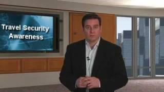An Introduction to Travel Security Awareness