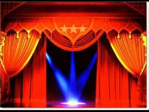 melam theater music_ shornur_curtain raiser