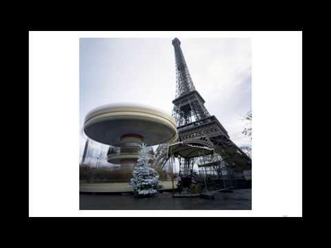 Benoit Capponi - Spiral Camera Artisanat du bois pour la photographie