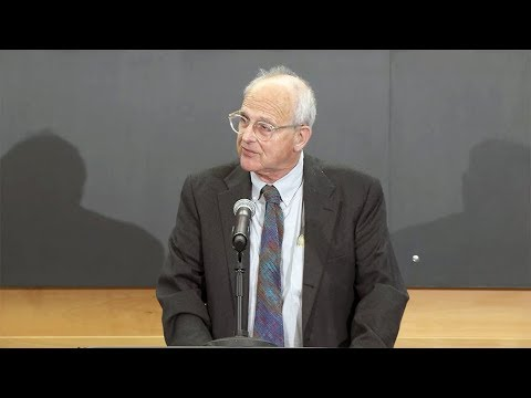 Nobel Prize in Physics: Rainer Weiss (FULL PRESS CONFERENCE)