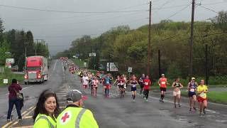 13th annual Run for the Red, May 20