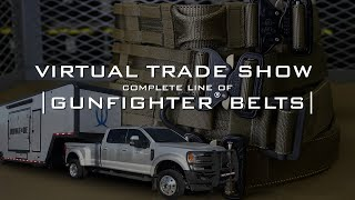 IDTOUR VTS |Virtual Trade Show| Gunfighter® Belts