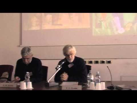 [CSC] Timothy J. Clark - Cubism and the space of 19th century