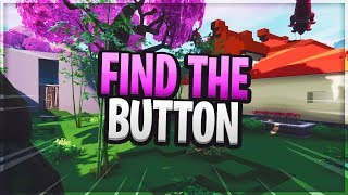 "Fortnite ""Find the Button"" Map! - Fortnite Creative Mode Custom Maps (Island Code)"
