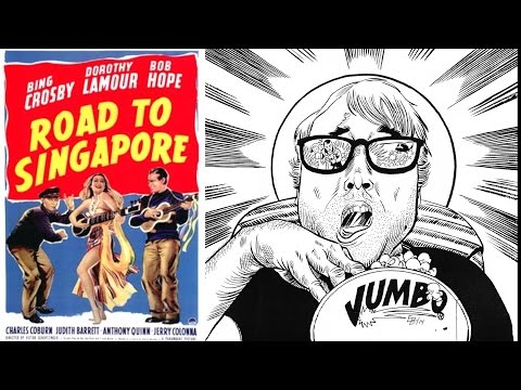 Road to Singapore (1940) Movie Review