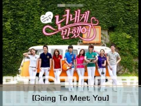 going to meet you ost 3d