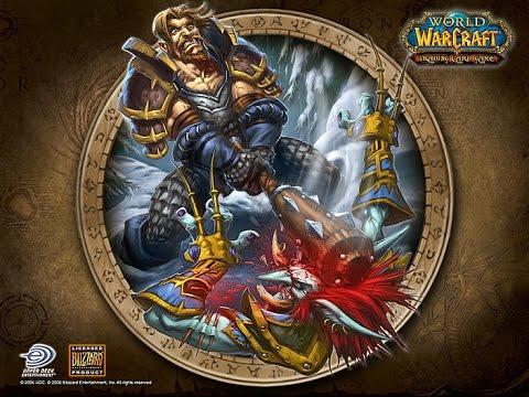 Tabletop Simulator: World Of Warcraft TCG