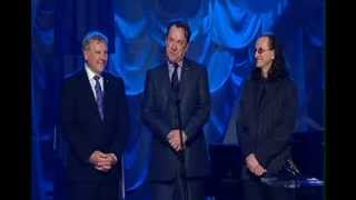 rush is inducted into the canadian songwriters hall of fame cshf